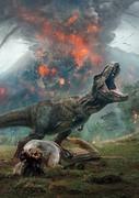 Мир Юрского периода: Павшее королевство / Jurassic World: Fallen Kingdom (Крис Пратт, Брайс Даллас Ховард, Джефф Голдблюм, 2018) 14ec81904886144