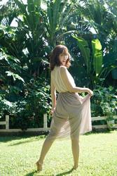 Risa Yoshiki - WBGC (March 2017, #153)