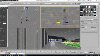 Архитектурный визуализатор 3.0 (2018) Видеокурс