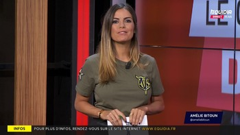 Amélie Bitoun - Août 2018 53a813969433464
