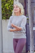 Julianne Hough seen leaving a business meeting where she exits in a different outfit 25.03.2019 x31 E817771174823894