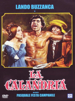 La calandria (1972) DVD5 Copia 1:1 ITA