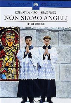 Non siamo angeli (1989) DVD5 COPIA 1:1 ITA MULTI