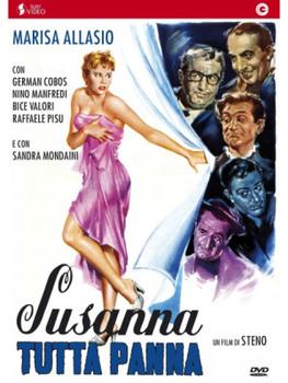 Susanna tutta panna (1957) DVD5 Copia 1:1 ITA