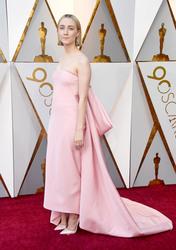 Saoirse Ronan - 90th Annual Academy Awards 3/4/18