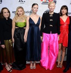 Dakota Johnson premiere of 'Suspiria' in LA October 24 2018  B9f7041010048884