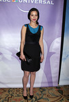 China Chow at the NBC Universal Winter TCA Tour 1/9/10