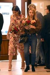 Katharine McPhee - in Beverly Hills, 11/1/2018