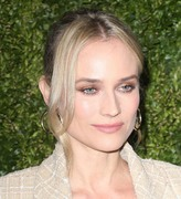 Diane Kruger -              14th Annual Tribeca Film Festival Artists Dinner Hosted by Chanel New York City April 29th 2019.