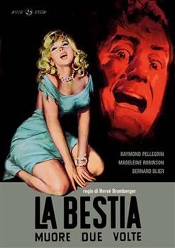 La bestia muore due volte (1958) DVD9 Copia 1:1 ITA-FRE