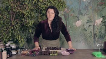 Волшебный шоколадный курс (2018) Видеокурс