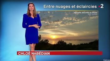 Chloé Nabédian - Août 2018 C8a0a9946683384