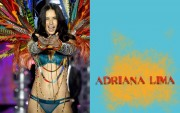 Adriana Lima : Hot Wallpapers x 10