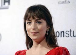 Dakota Johnson premiere of 'Suspiria' in LA October 24 2018  Fcddf71010046154