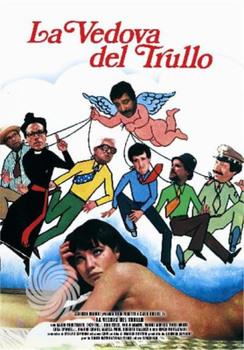 La vedova del trullo (1979) DVD5 Copia 1:1 ITA