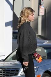 Chloe Grace Moretz - Out in LA 12/15/18