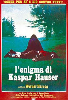 L'enigma di Kaspar Hauser (1974) DVD9 Copia 1:1 ITA-GER