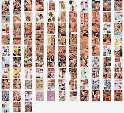 CLUB pour Hommes  Numero 120 - XXX Adult Magazine Scan