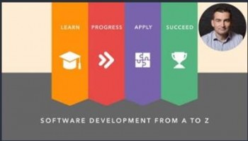 Software Development From A to Z - OOP, UML, Agile and more