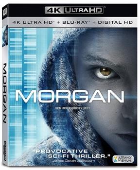 Morgan (2016) Full Blu-Ray 4K 2160p UHD HDR 10Bits HEVC ITA DTS 5.1 ENG DTS-HD MA 7.1 MULTI