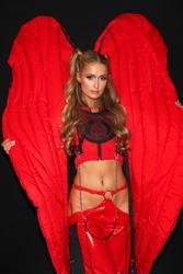 Paris Hilton - Namilia Fashion Show in NYC 9/11/18