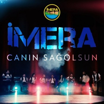 İmera - Canın Sağolsun (2018) Single Albüm İndir