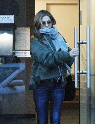 Jennifer Aniston - Out in Beverly Hills 1/5/19