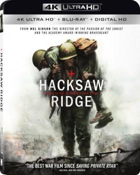 La battaglia di Hacksaw Ridge (2016) Full Blu-Ray 4K 2160p UHD HDR 10Bits HEVC ITA ENG DTS-HD MA 5.1