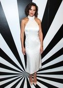 Katie Holmes - Alice + Olivia By Stacey Bendet Show in NYC 9/11/18