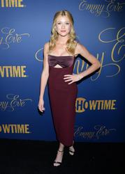 Katherine McNamara - Showtime Emmy Eve Nominees Celebration in LA 9/16/18