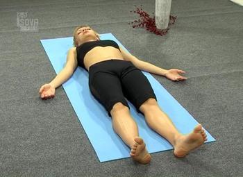 Пилатес для похудания и идеальной фигуры. Начальный уровень (Видеокурс)