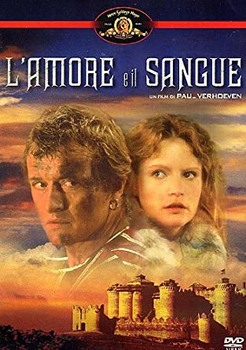 L'amore e il sangue (1985) DVD9 COPIA 1:1 ITA MULTI