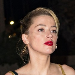 Amber Heard - Out in Cannes 5/9/18