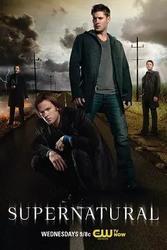 邪恶力量 第八季 Supernatural Season 8