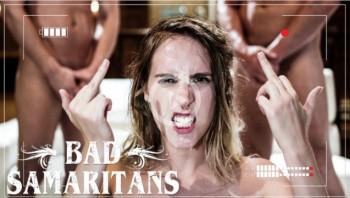 Cadence Lux - Bad Samaritans (30.08.2018) 1080p