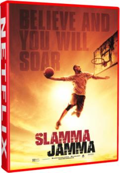 Slamma Jamma (2017) iTA - STREAMiNG