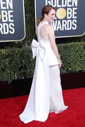Julianne Moore - 2019 Golden Globe Awards in LA 1/6/19