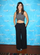 "D'Arcy Carden - ""Unreal vs Superstore"", Vulture Festival Event in Los Angeles 11/18/2017"