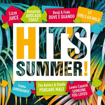 Hit'S Summer! (2019) Full Albüm İndir