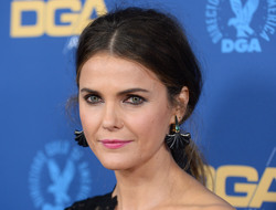 Keri Russell - 71st Annual Directors Guild Of America Awards in Hollywood 2/2/19