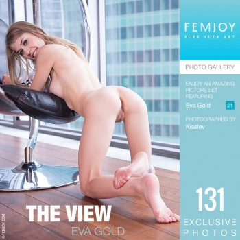 Eva Gold | Gwyneth Petrova Eva Gold - The View