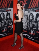 Bella Thorne -            ''The Dirt'' Premiere Hollywood March 18th 2019.