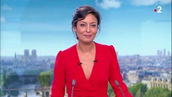 Leïla Kaddour - Octobre 2018 D048da1001063284