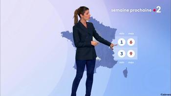 Chloé Nabédian - Novembre 2018 Ef4da81032753574
