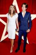 Elizabeth Hurley - Attends 'Paddington 2' Premiere In London (11/5/17)