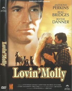 Lovin' Molly (1974) DVD9 COPIA 1:1 ITA ENG