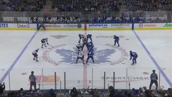 NHL 2019 - RS - Arizona Coyotes @ Toronto Maple Leafs - 2019 01 20 - 720p 60fps - English - SNO 0996131099339684