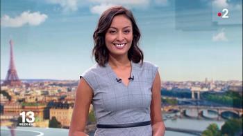 Leïla Kaddour - Octobre 2018 75caf21000366174