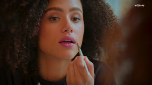 Nathalie Emmanuel - InStyle Video September 2018