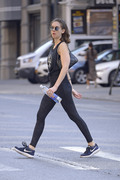 Alison Brie going to the gym in NYC 06/19/20187fc08b899232664